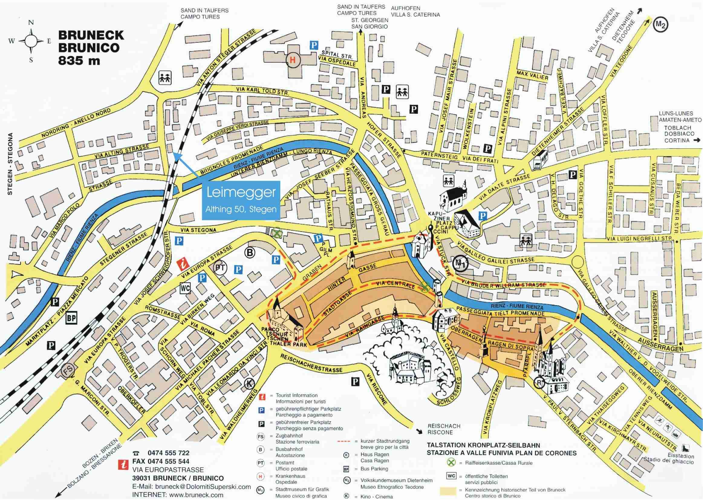 Atemberaubend 96 Stadtplan Ideen - Schaltplan Serie Circuit ...